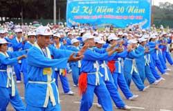 Programmes focus on health of the elderly