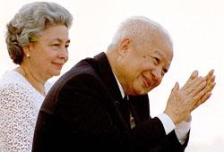 Messages lament Sihanouks death