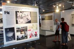 Photos recall blitz of Ha Noi