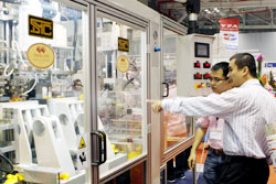 Plastics industry forms regional plan