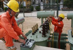 Technology lifts power output