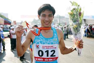 Athletes bring home gold
