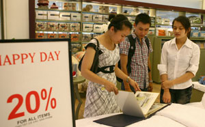 Ha Noi Tet bonuses likely to be eclipsed by fat cats in the South
