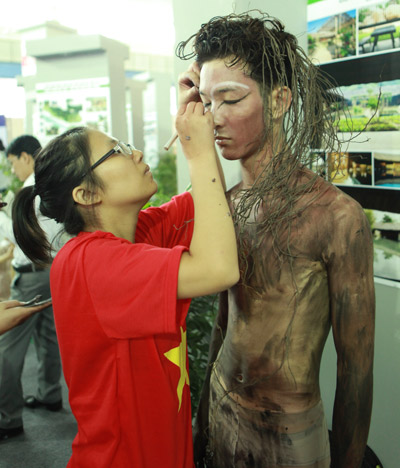 Body Art Life Style Vietnam News Politics Business Economy Society Life Sports Vietnam News