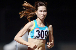 Track stars eye Olympic berth