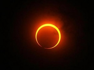 Solar eclipse to stun country