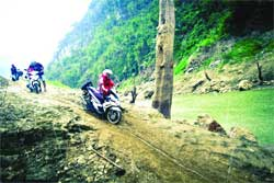 Journey back in time to beloved Ha Giang