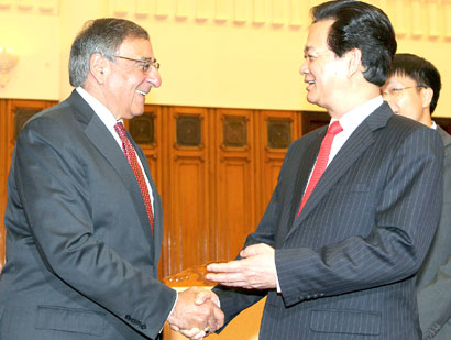Viet Nam US need to build greater trust improve ties: PM