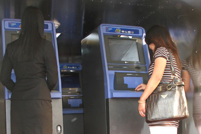 ATM fees to be investigated