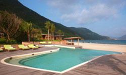 Gorgeous Con Dao Island offers self-evident pleasures
