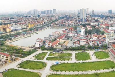 Urban fund to help City develop