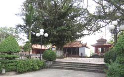 Ban Phu Citadel languishes in disrepair