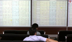 Cautious investors keep powder dry after holiday