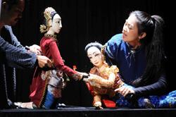 Puppetry fest faces uncertain future