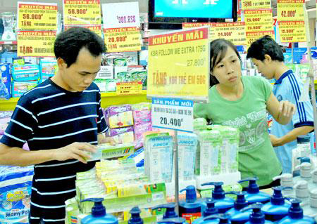 Store brands benefit supermarkets small and medium enterprises