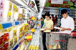 Store brands enhance profits