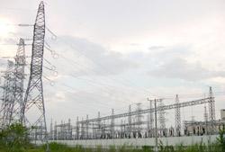Work underway on thermal power plant