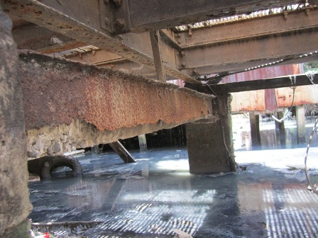 Many HCM City bridges in critical condition