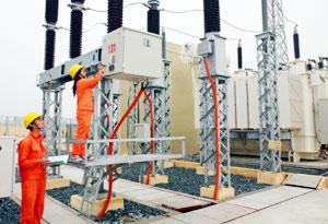 EVN ensures electricity in 2013
