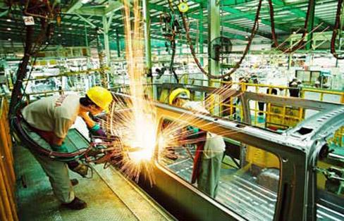 FDI businesses continue production despite losses
