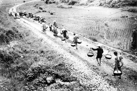 General Giap: Peoples War Peoples Army