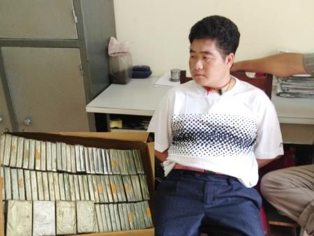 Huge drug bust in Bac Giang results in 10 arrests