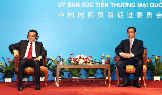 VN vows to assist Chinese investors