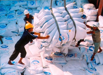 VN seals Philippines rice contracts