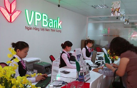 VPBank gets PCI DSS certification