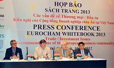 EuroCham adds focus to sustainable growth