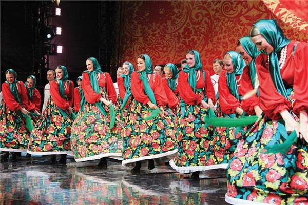 Russian culture to be highlighted during Putins official visit