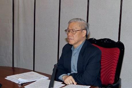 Anti-corruption effort intensifies