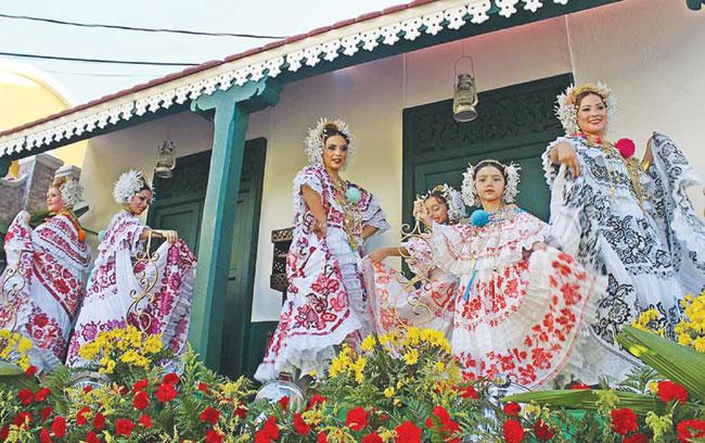 Panama possesses rich cultural diversity