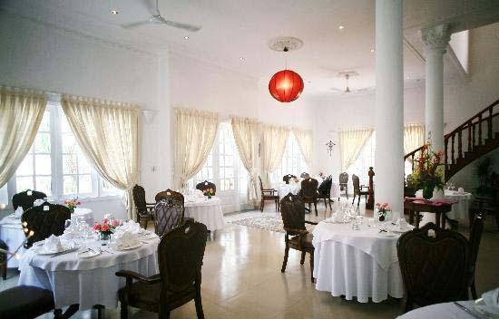 HCM City restaurants rated in Asia top ten