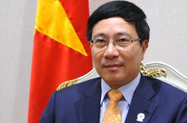 Vietnam pursues policy to protect human rights