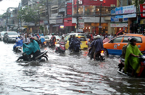 City needs better disaster responses
