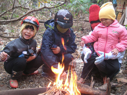 Northern provinces brace for cold weather