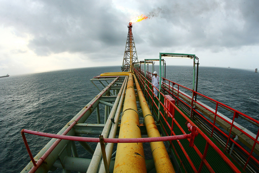 Report names PetroVietnam as largest company in the country