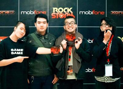 Music festival showcases range of ASEAN talent