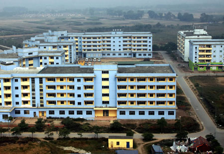 Rental housing sector to fire up