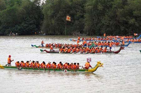 National dragon boat races set to make a splash