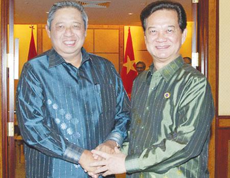 PM attends ASEAN Summit