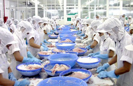 Mekong approves fisheries centre