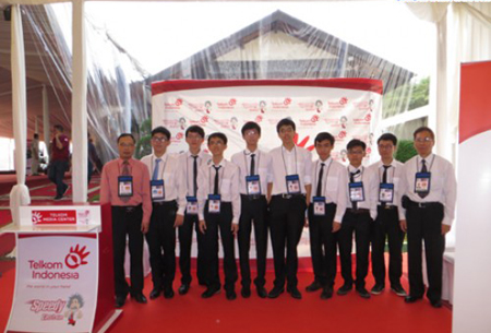 VN wins golds at Asian Physics contest