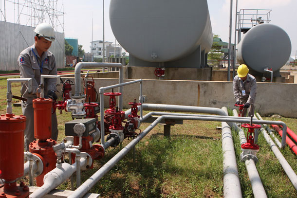Bio-fuel system installation to be sped up