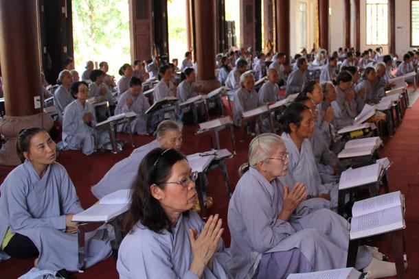 Nation marks Buddhas birthday