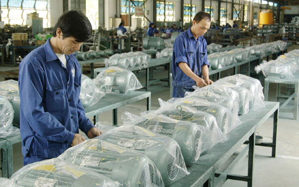 Ha Noi promotes trade in bid to boost exports