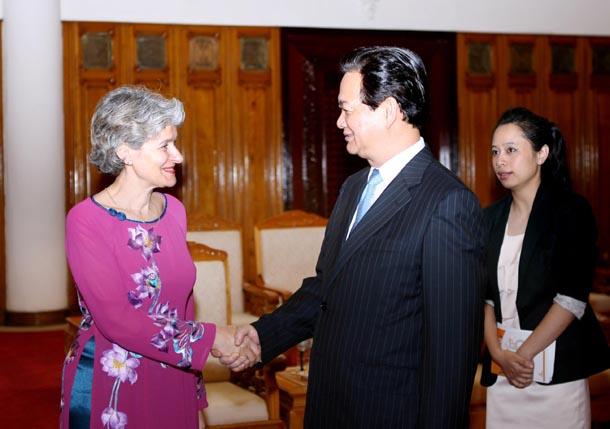 UNESCO to advise country on sustainable development