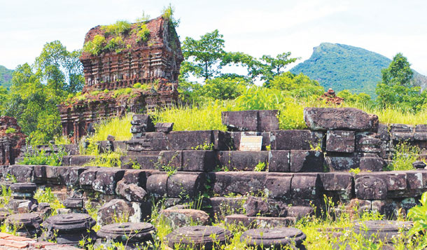 Quang Nam celebrates heritage