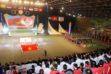 VN storm to ASEAN school success